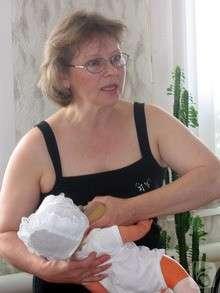Консультанты по грудному вскармливанию группы поддержки Молоко матери_3