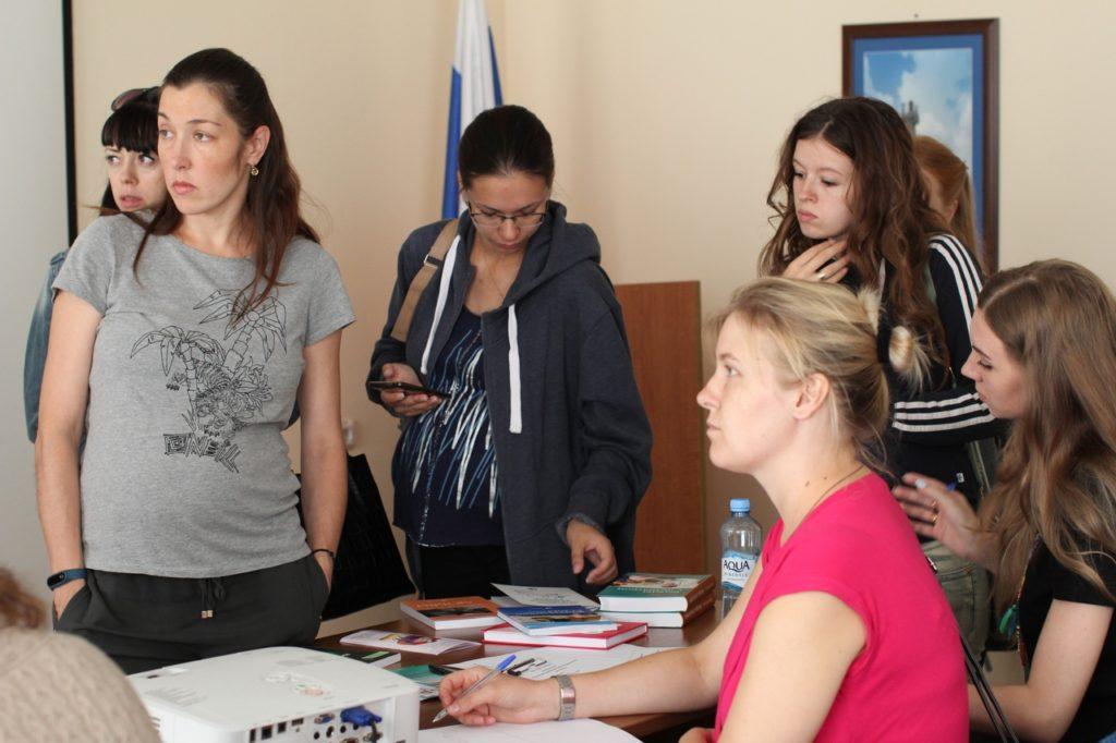 Неделя поддержки ГВ 2019 Белгород_5