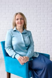 Юлия Карпенко