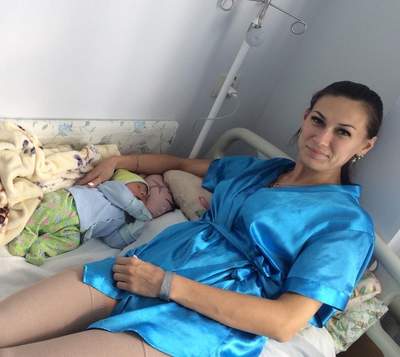 Волонтерские посещения послеродовых палат перинатальных центров города Белгород