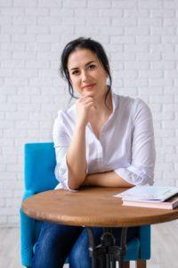 Светлана Качан, консультант по ГВ